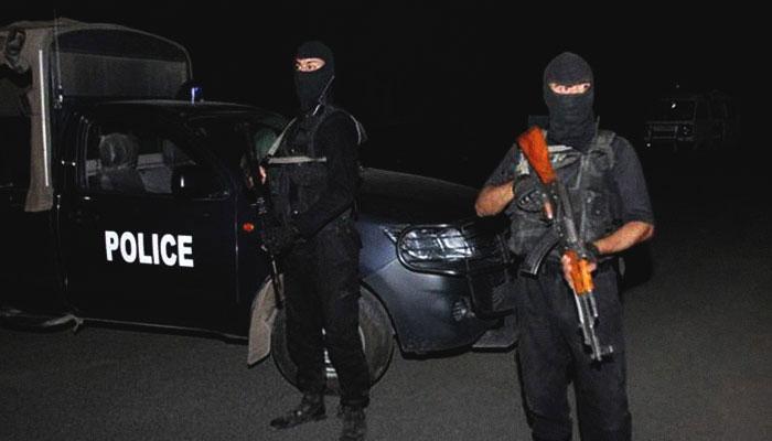 راولپنڈی، سی ٹی ڈی کی کارروائی، ایک دہشتگرد ہلاک