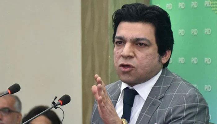 الیکشن کمیشن نےسینیٹرفیصل واوڈا کونوٹس جاری کردیا
