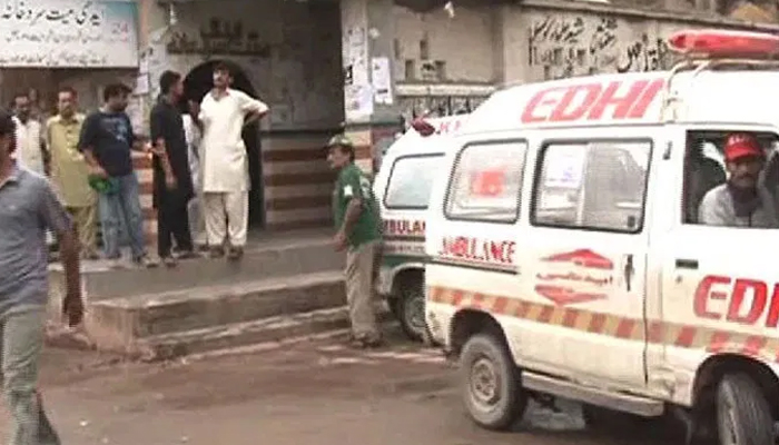 کراچی: گلستان جوہر میں 3 بچوں کی ہلاکت، ڈاکٹر کا اہم انکشاف