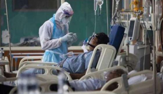 کورونا، لاہور کے میو اور سروسز اسپتال کے آئی سی یو بھر گئے