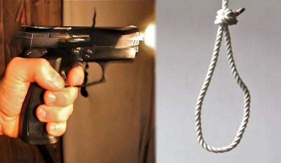 کراچی: فائرنگ سے 1جاں بحق، 1 زخمی، 1 کی خودکشی