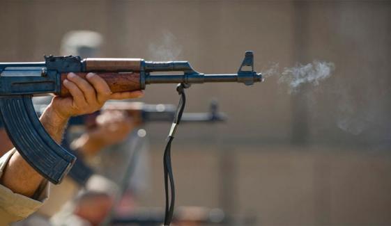 شانگلہ: فائرنگ سے باپ اور 3 بیٹے جاں بحق