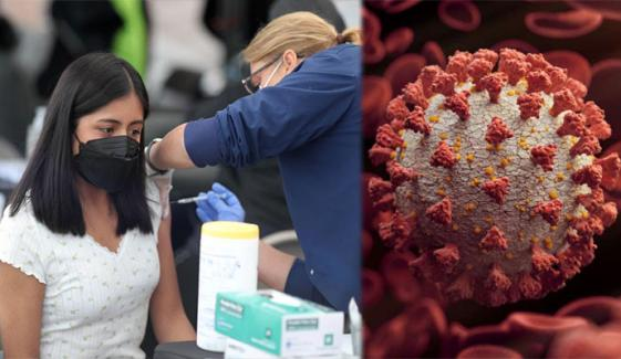 دنیا: کورونا وائرس کیسز 13 کروڑ 60 لاکھ سے متجاوز