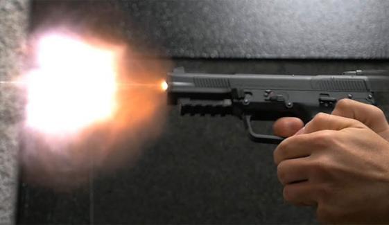 کوہاٹ: مخالفین کی فائرنگ، باپ بیٹا جاں بحق