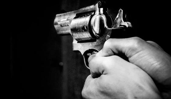 کرک، نامعلوم افراد کی فائرنگ سے صحافی قتل