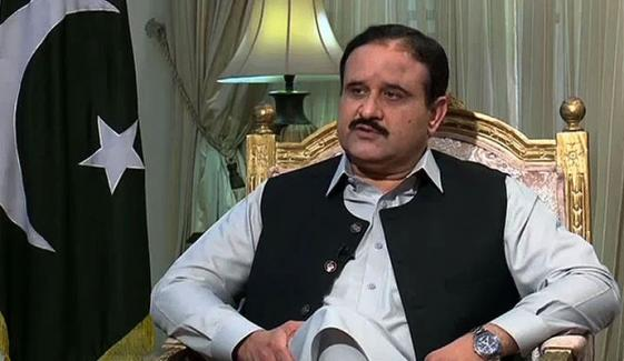 جنوبی پنجاب ہماری کمٹمنٹ ہے، اسے نبھائیں گے: عثمان بزدار
