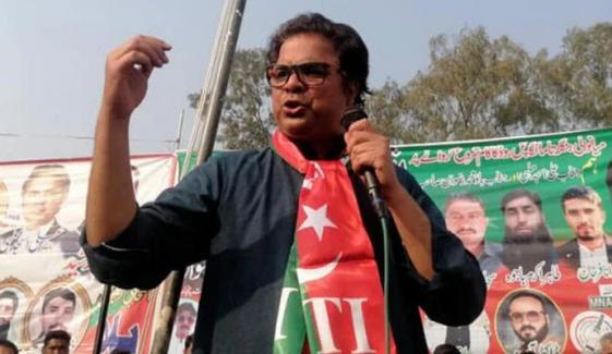 میں 19 فروری کو الیکشن جیت گیا تھا: علی اسجد ملہی