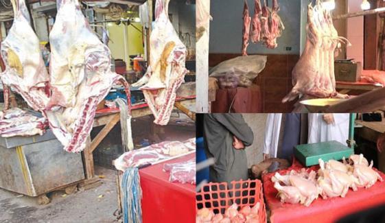 کراچی میں رمضان سے قبل گوشت کی قیمتوں میں بھی اضافہ