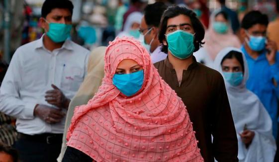 لاہور سمیت 7 اضلاع کے سرکاری اسپتالوں کے 4 شعبہ جات کی او پی ڈیز بند