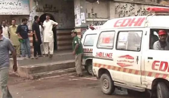 کراچی: گلستانِ جوہر میں 3 بچوں کی ہلاکت، ڈاکٹر کا اہم انکشاف