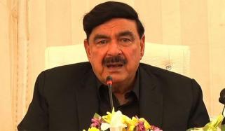 پنجاب میں اگلا الیکشن پی ٹی آئی اور ن لیگ میں ہوگا، وزیرِ داخلہ شیخ رشید