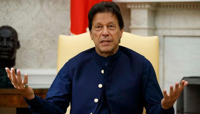 کورونا وائرس کے باوجود بیرون ملک پاکستانیوں نے ترسیلات زر کا ریکارڈ قائم کیا: عمران خان