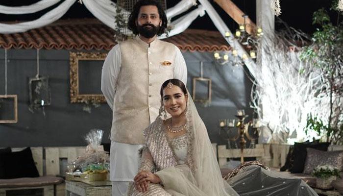 کورونا کے بعد شادی کی بڑی تقریب کا انعقاد کریں گے: جبران ناصر