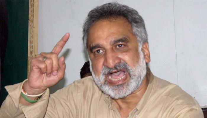 اللہ کا شکر، پاکستان میں اب تک انصاف قائم ہے، ذوالفقار مرزا