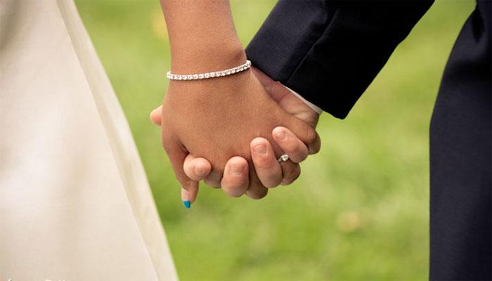 سعودی عرب میں پاکستانی ڈرائیور اور فلپائنی نومسلم لڑکی کی شادی