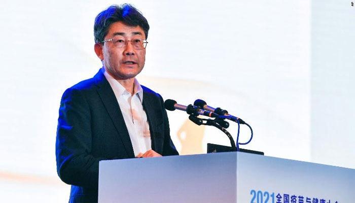 چینی ویکسینز کی اثر پذیری کیلئے خوراکوں میں اضافہ کرنا پڑ سکتا ہے، ڈاکٹر گاؤ فو