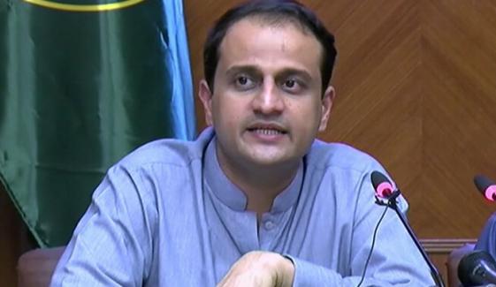 سندھیوں کے شناختی کارڈ کی بندش وفاقی حکومت کا فتور ہے، بیرسٹر مرتضی وہاب