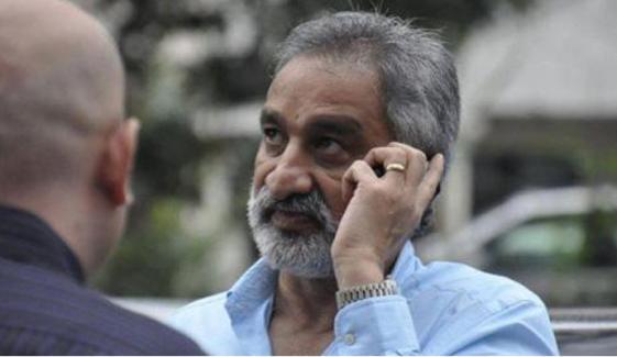کراچی: ذوالفقار مرزا بدین تھانے پر حملے کے کیس میں بری