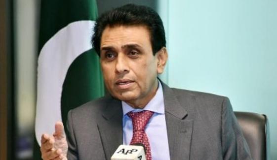 ہم نے سیاست چھوڑدی تو پاکستان سے سیاست ختم ہوجائے گی، خالد مقبول