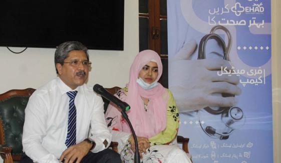 پاکستان میں ٹین ایجرز کا ذیابطیس میں مبتلا ہونے کا انکشاف