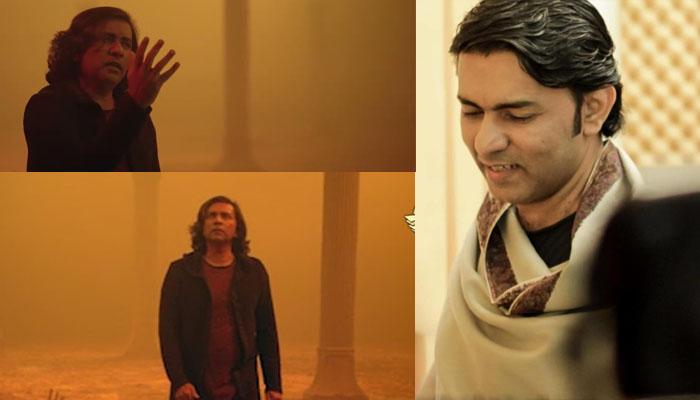 سجاد علی کی 'حمد' آتے ہی مقبول ہوگئی