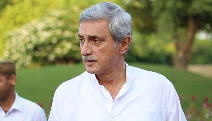 جہانگیر ترین کے حامی ارکان کا وزیراعظم عمران خان کو خط