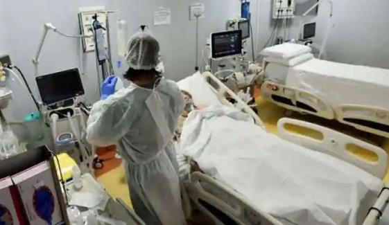 کورونا، یورپ میں اموات 10 لاکھ سےمتجاوز