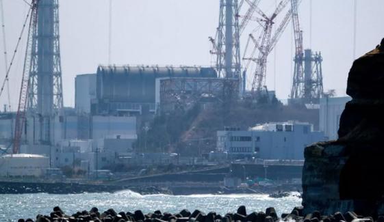 جاپان: آلودہ پانی ٹریٹمنٹ کے بعد سمندر میں چھوڑنے کی منظوری
