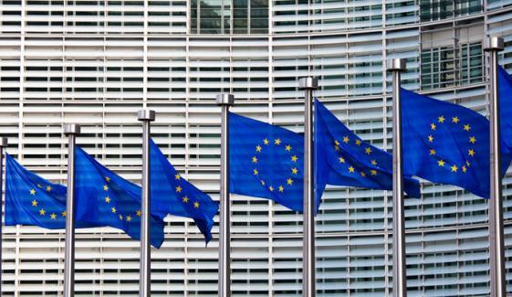 یورپین یونین کی ایران پرعائد پابندیوں میں اپریل 2022 تک توسیع