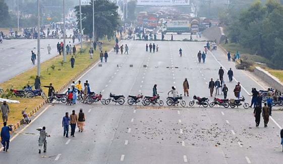 پنجاب ٹریفک پولیس کا متبادل پلان جاری