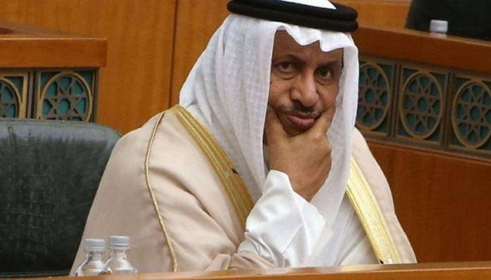 کویتی عدالت کا سابق وزیراعظم کوحراست میں لینے کا حکم