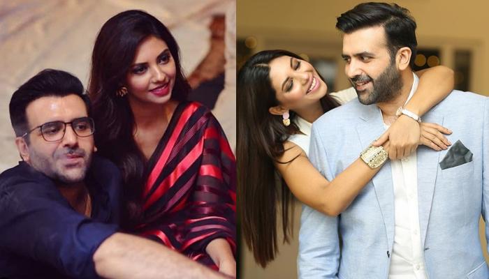 حسن احمد اور سنیتا مارشل کی عمر میں کتنا فر ہے ؟