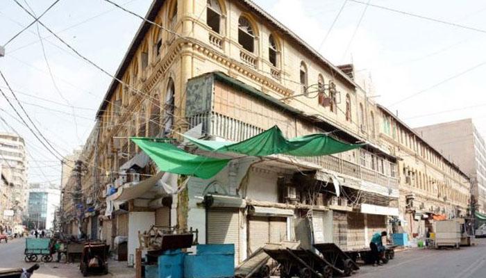 آل پاکستان انجمن تاجران نے 6 بجے کاروبار بند کا فیصلہ مسترد کردیا