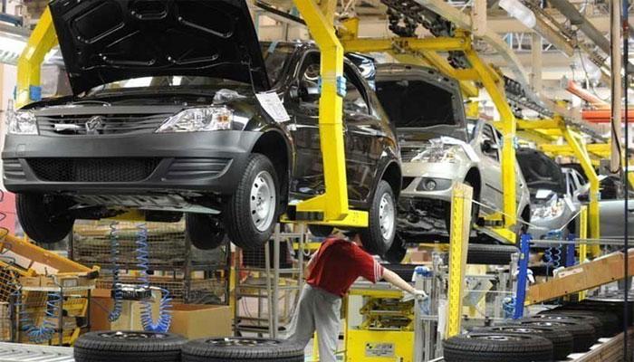 ملک میں کاروں کی فروخت میں 37 فیصد اضافہ