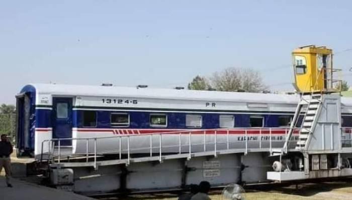 سرکلرریلوے کی فزیبلٹی پرکام اگست2021تک مکمل ہونےکی امیدہے،سیکرٹری ریلوے