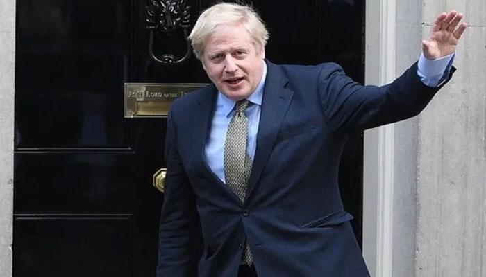 بھارت میں کورونا صورتحال: برطانوی وزیراعظم کا آئندہ دورہ مختصر کرنے کافیصلہ