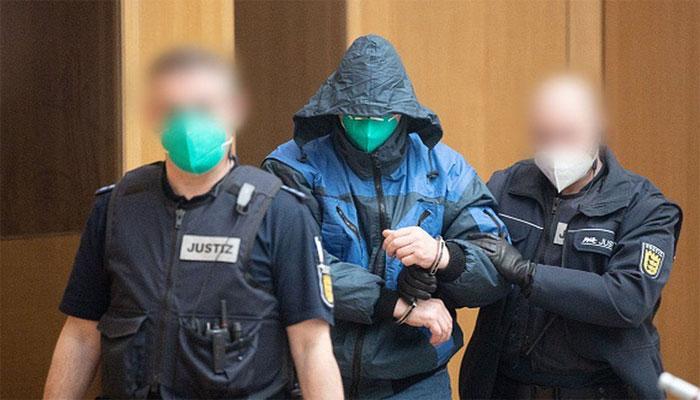 جرمنی میں سفید فام دہشت گرد گروپ کے خلاف مقدمے کا آغاز
