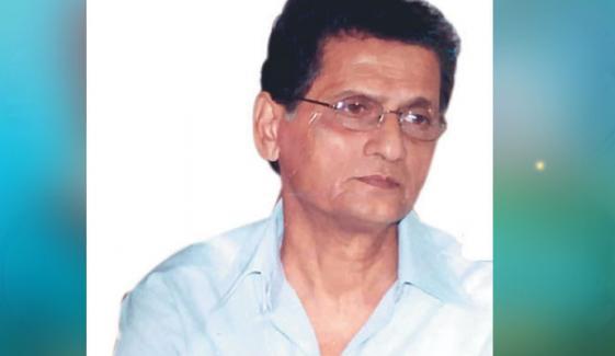 سینئر ہدایت کار ایس سلیمان 80 برس کی عمر میں انتقال کر گئے
