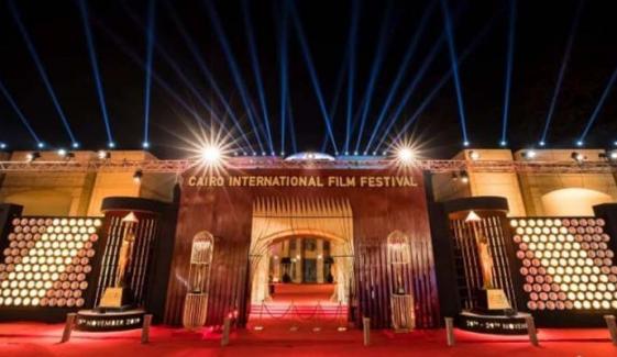قاہرہ انٹرنیشنل فلم فیسٹول دسمبر میں منعقد ہوگا