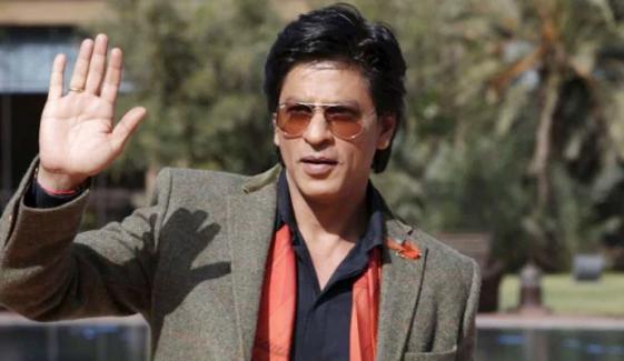 شاہ رخ خان نے خود کو قرنطینہ کرلیا