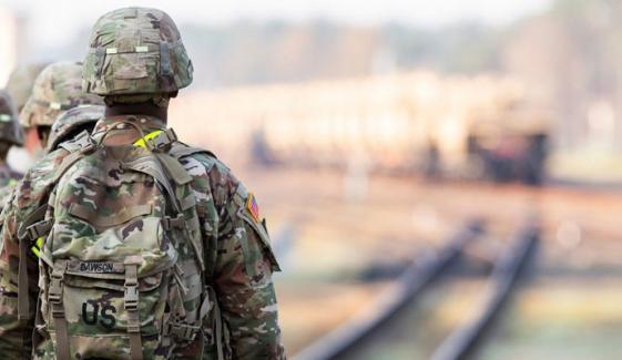 نیٹو ستمبر میں افغانستان سے تمام فوجیں واپس بلالے لگا، جرمن وزیر دفاع