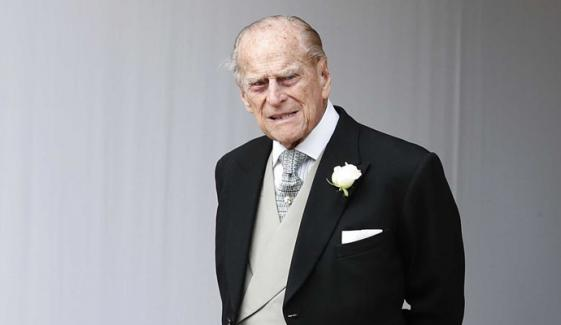 شہزادہ فلپ کا لقب اب کس کو ملے گا؟