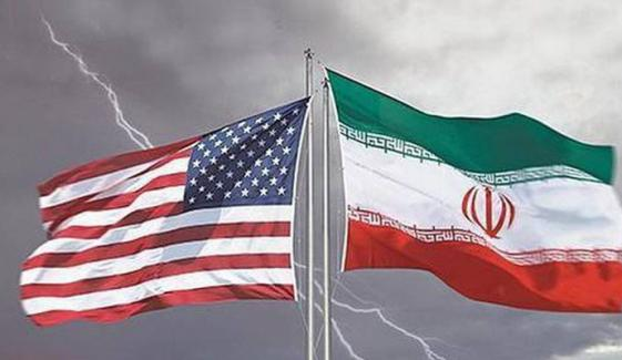 ایران کے یورینئم افزودگی بڑھانے پر امریکا کا ردعمل