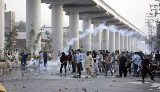ملک بھر کے علماء و مشائخ کی پُرتشدد واقعات کی مذمت