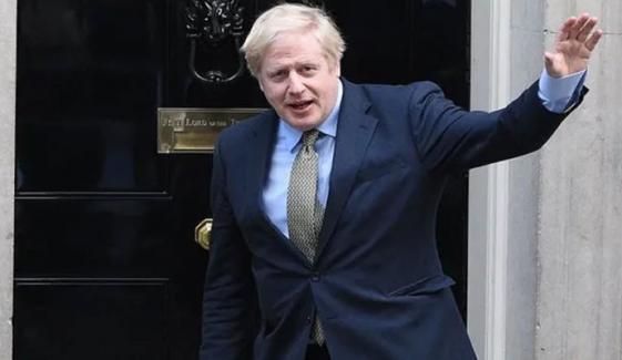 بھارت میں کورونا صورتحال: برطانوی وزیراعظم کا آئندہ دورہ مختصر کرنے کا فیصلہ