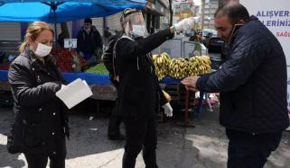 ترکی کا رمضان میں کورونا پابندیاں سخت کرنے کا فیصلہ