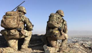 برطانیہ بھی اپنی فوج افغانستان سے نکال لے گا، برطانوی میڈیا