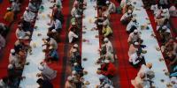 95 فیصد پاکستانی روزے رکھنے کے لیے بالکل تیار