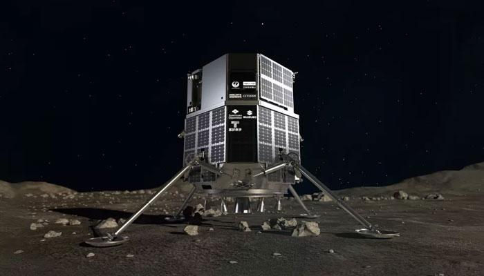اماراتی اسپیس مشن اگلے سال چاند پر اُترے گا