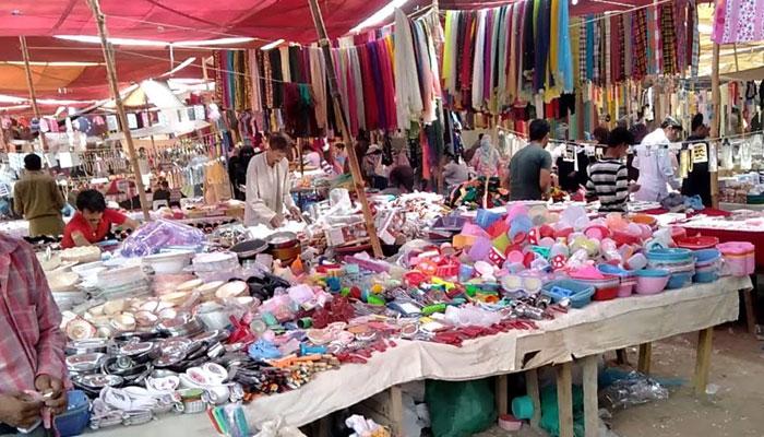 کوئٹہ میں رمضان بچت بازار تاحال نہ لگ سکے